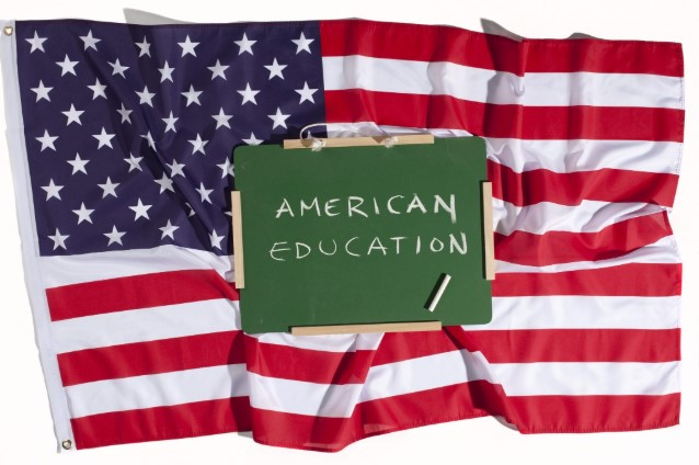 3 Landscapes Of Usa Education