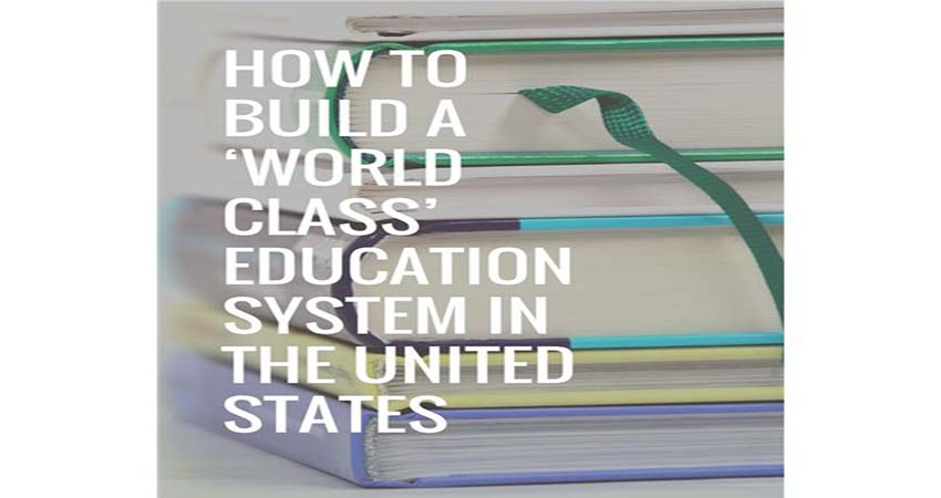 3 Ways on How to Improve Education in USA